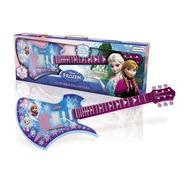 Guitarra Frozen Sonido, Música Juguete Disney Store