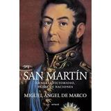 San Martin Miguel Angel De Marco Nuevo