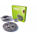 Kit Embrague Gol Senda Saveiro 1.6 8v Nafta Valeo Original