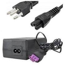 Fonte De Impressora Hp Plug Roxo F4280 F4480 2050 3050 F4480