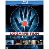 Blu-ray Logan´s Run / Fuga En El Siglo 23