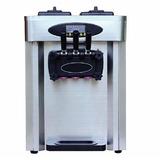 Fabricadora Helado Soft (mesa) Tip Mc Donald. 200 Cono/hora