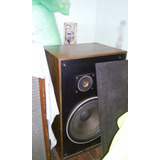 Bafles Sansui Sp 301