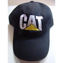 Gorras De Gabardina Pesada Bordadas Con Tu Logo 1° Calidad