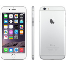 Apple Iphone 6 16gb 4g Lte + Lamina Y Carcasa - Phone Store