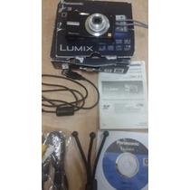 Camara De Fotos Panasonic Lumix F3 12mp ( Leer Bien )