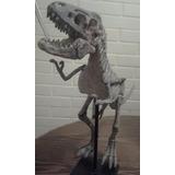 Tiranosaurio Rex Poliresina 55 Cms Alto