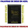 Bíblia De Estudo King James Última Edição Frete Grátis