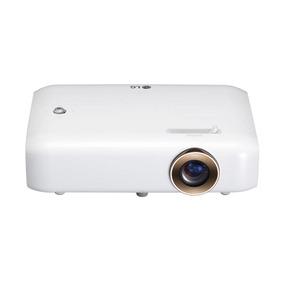 Projetor Led Hd Lg Minibeam Ph550 Wireless Com Bluetooth
