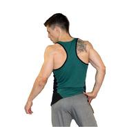 Musculosa Gym Fit Envíos Gratis!!!!!!! 6 Cuotas Art 7210