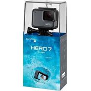 Câmera Filmadora Gopro Hero 7 Silver Chdhc-601 4k Lacrada Nf