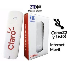 Bam Internet Zte Con Linea Movistar Somos Tienda Fisica