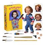 Chucky Neca Ultimate