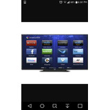 Smart Tv Sharp Aquos 80 Inch 3d Con Control Original...semin