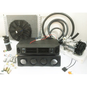 Kit De Ar Condicionado Fusca