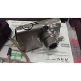 Canon Powershot Sd900 Titanium 10mp Digital Elph