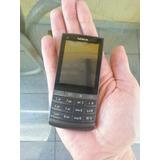 Celular Nokia Antigo Em Excelente Estado, Pequeno C/touch