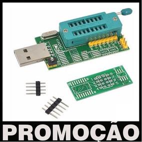 Gravador De Eprom Usb Flash Bios Series 24 E 25 C Software