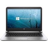 Laptop Hp 14 Intel Core I3, Probook 440g3, Dd1tb, 8gb Ram