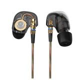 Audífono Chicharo Monitor Personal In Ear Qkz Ate Sin Micro