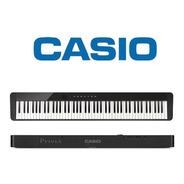 Piano Casio Privia Digital Preto Px-s1000bkc2-br