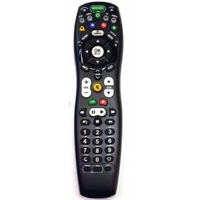 Control Remoto Para Decodificador Cablevisión Digital