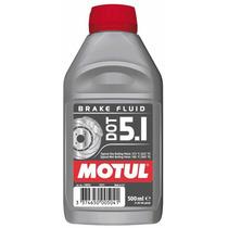 Motul Fluído De Freio Dot 5.1 - Brake Fluid