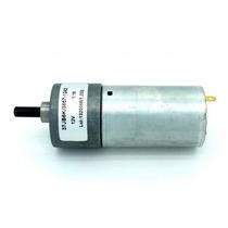 Motor Com Redução Dc 12v - 233rpm 25kgf.cm - Datasheet