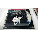 Tchaikovsky Swan Lake Ballet Laser Disc