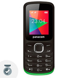 Celular Panacom Mp-1104 Dual Sim Libre Mp3 Camara Libres