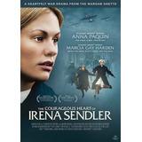 El Valiente Corazón De Irena Sendler Dvd