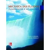 Mecânica Dos Fluidos - Fundamentos E Aplicações - Cengel