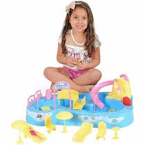Brinquedo Parque Acquático Homeplay