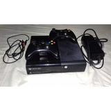 Combo X Box 360 + Tv 32 Lcd 1080 P + Accesorios