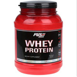 Whey Protein 80% 1000gr. Push Energy