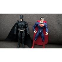 Dupla Batman Vs. Superman