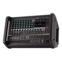 Yamaha Emx7 Consola Amplificada 12 Canales 600 Watts X 2