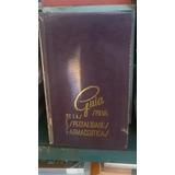 Guía De Especialidades Farmacéuticas Spilva 2010