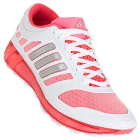 Tênis adidas Feminino Cosmic Ice W Original+nf De 299 a541c6b84