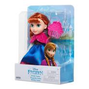 Frozen 2 Muñeca Anna Cazadora Pequeña Disney  Cm17 F20401