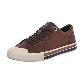 Tenis Tomy Hilfiger Tipo Sneaker 100% Original Talla 27.5mx