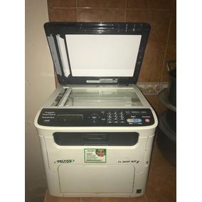 Impresora Fotocopiadora Escáner Delcop