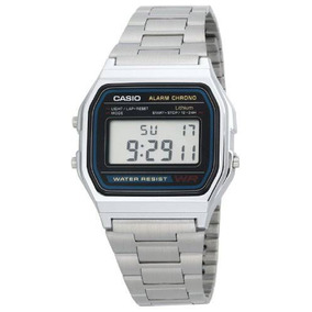 Reloj Casio Retro A158w1
