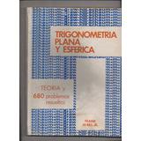 Trigonometria Planay Esferica 680 Prblemas Resueltos