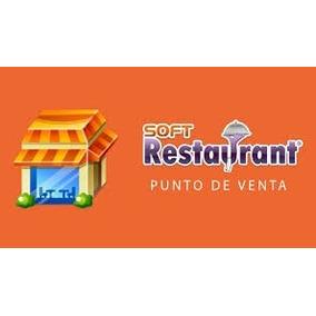 Punto De Venta Restaurant Taquerias Pizzerias Sushis Ticket