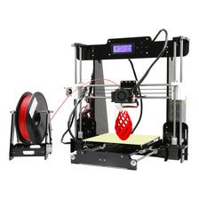 Impresora 3d Anet A8 De Alta Precisión