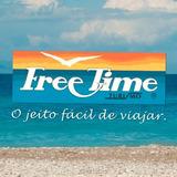 Título Free Time Turismo