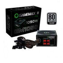 Fonte 1050w Pfc 80 Plus Gamemax Gm1050 Modular