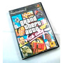 Grand Theft Auto Vice City Gta - Videojuego - Playstation 2
