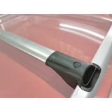 Barras Porta Equipaje De Lujo Aerodinamica Chevrolet Spin